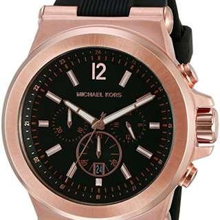 daca02f12be8 Michael Kors Watch   BN   In 2 colours