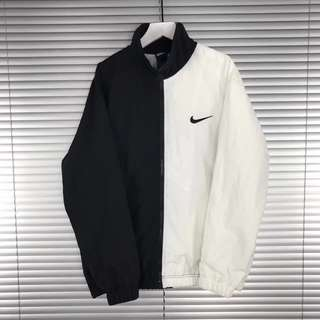 Nike Monochrome/Yinyang Windbreaker/Jacket