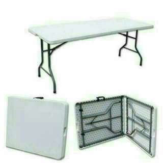 Rent: Portable 6ft Table