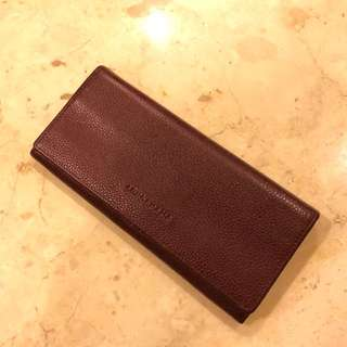 Preloved LONGCHAMP Wallet