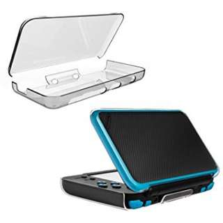 The new Nintendo 2DS XL / LL Protective Accessories