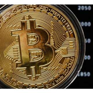 Selling Ethereum or Bitcoin