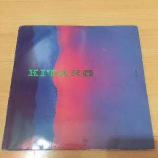 Kitaro Best Lp