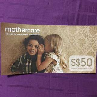 Mothercare voucher . Nan hamper gift set