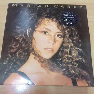 Mariah Carey Lp