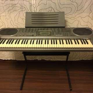 Casio LK-80 Keyboard