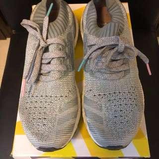 Adidas Ultraboost Uncaged women's (grey)