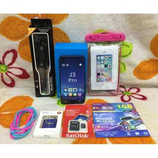 J3 PRO vietnam copy take all