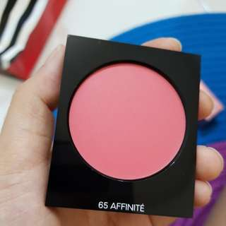 BN Chanel Cream Blush/Rouge in 65 Affinite