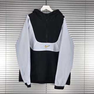 Nike Sectioned Windbreaker/Jacket