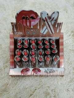 Kiss Beauty Lipstick