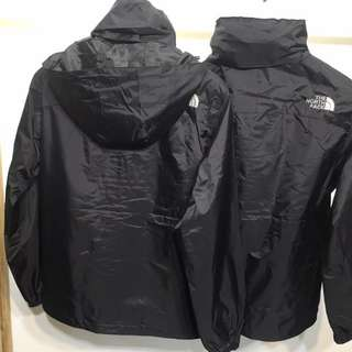 The North Face TNF Summit Series Windbreaker/Jacket