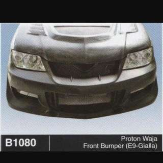 Bumper And Bonet Waja E9