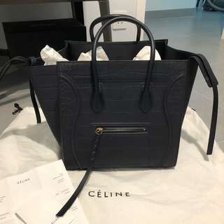 Celine phantom luggage
