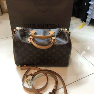 Louis vuitton speedy 30B