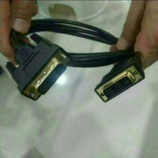Brand New Philip DVI Cable
