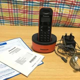 Panasonic KX-TG1311CX 室內無線電話