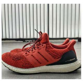 Adidas Ultraboost 3.0 'Energy Red'