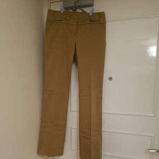 * ~ Women's pants (Sinequanone)