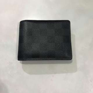 LV wallet authentic
