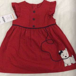 Puppy Dress for Dog Year this CNY