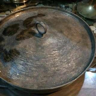 Acuan baulu tembaga antik special