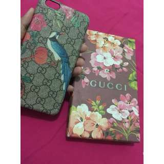 CASE GUCCI IP 6 PLUS