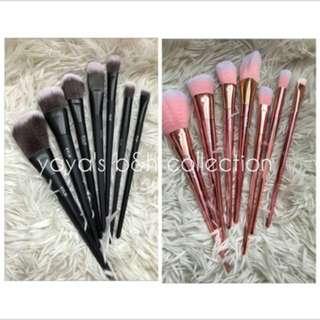 kabuki brush 7pcs