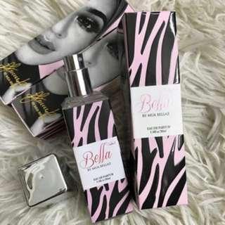 bella perfume