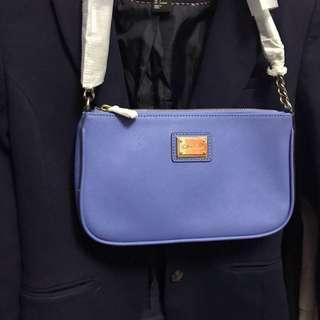 Calvin Klein Shoulder Chain Bag