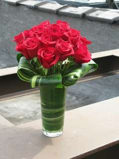 Classic Vday Flower Gifts - 0123