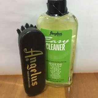 Angelus Cleaner n Brush