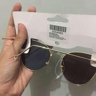 Kacamata baru