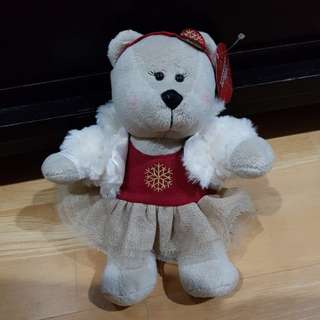 Starbuck Bearista Bear