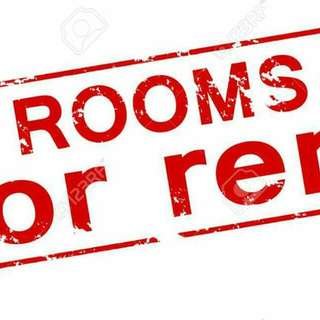 Room For Rent!!!