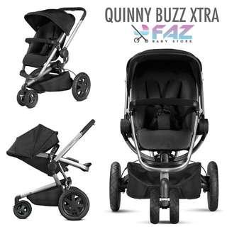 Quinny Buzz Xtra 3