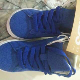 Cotton On High Cut Size 7