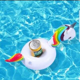 (3 For $9)Drink holder float