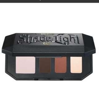 Brand New Kat Von D Shade Light Eye Palette - Rust