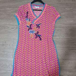 Britishindia Dress