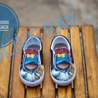 Kids Trendy shoes