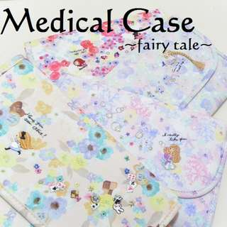 #預購 .  新款 Disney princess fairytale 系列  文件收納袋