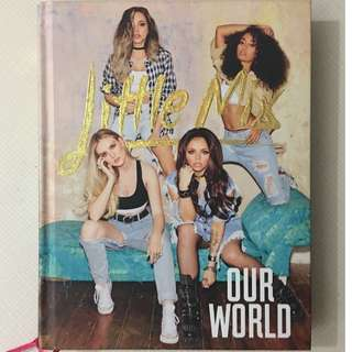 Little Mix - Our World