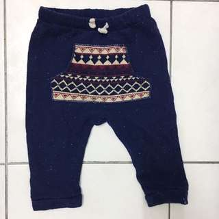 H&m baby boy pants