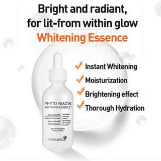 Natural Pacific Whitening Essence (NEW)