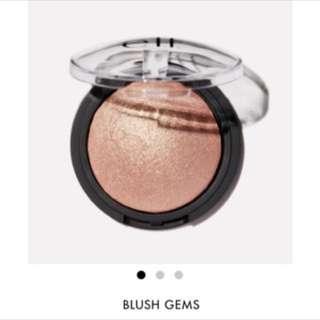 BNIB ELF Baked Highlighter (Blush Gems)