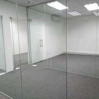 Small new office rental - Eunos technolink