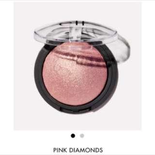 BNWT ELF Baked Highlighter (Pink Diamonds)