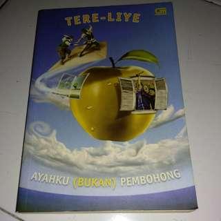 Tere-Liye Novel