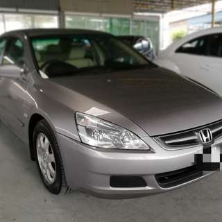 Honda Accord 2.4(A) 2006Yrs